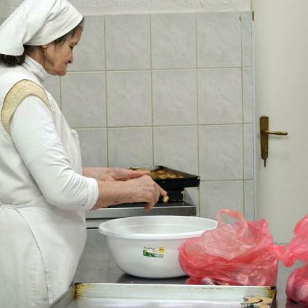 Merhamet iz Švedske poslao preko 40.000 KMnarodnim kuhinjama u BiH