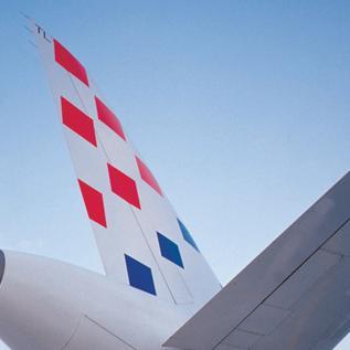 Objavljen javni poziv za kupovinu dionica Croatia Airlines