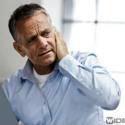 Sedam simptoma oštećenja ili gubitka sluha