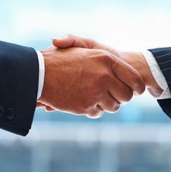 Cilj SES-angažmana je razmjena znanja i iskustava radi unapređenja poslovanja nalogodavca.
