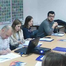 U prostorijama LiNK Mostar, održana je fokus grupa na kojoj je razmatran Nacrt Analize parafiskalnih nameta u HNK/Ž.