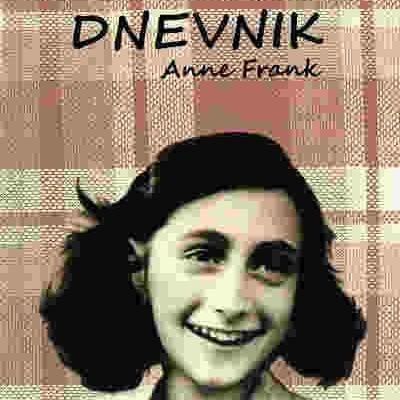 Nova Dječija knjiga Sarajevo: Dnevnik Anne Frank