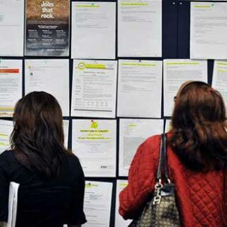 Najveći broj evidentirane nezaposlenosti čine lica sa trećim stepenom obrazovanja KV radnici 33,18 posto.