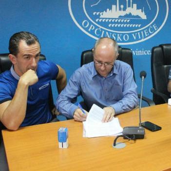 Potpisani ugovori za realizaciju novih infrastrukturnih projekata