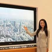 Prvi 8K televizor uskoro u prodaji - po cijeni od 130.000 dolara