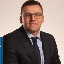 Edin Grcić, direktor kompanije AUTOline - Veliki ljubitelj utrka Formule 1