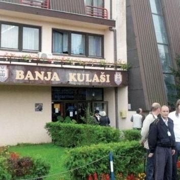 Banja Kulaši prodata za dva miliona KM