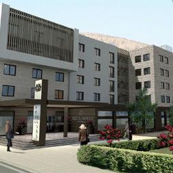 "Mostar na ljeto dobija hotel s pet zvjezdica ""Mostar Marriott"""