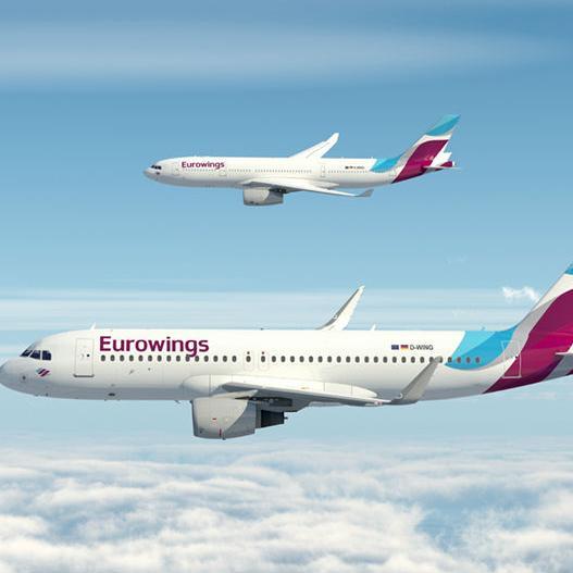 Aviokompanija Eurowings zainteresirana je za poslovnu suradnju i uskoro će poslati poslovnu ponudu.