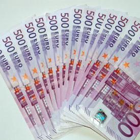 Evropskim bankama nedostaje 70 milijardi eura