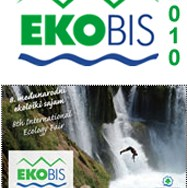 """""""ECOBIS 2010"""" - od 2. do 5. septembra 2010. godine u Bihaću"""