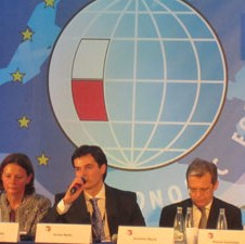 Na Ekonomskom forumu u Poljskoj predstavljeni potencijali razvoja tržišta nekretnina u BiH