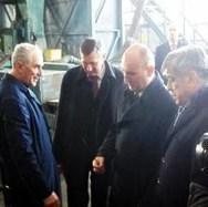 """IRB RS sa 6,5 miliona KM kreditira izgradnju nove fabrike u krugu """"Elvaca"""""""