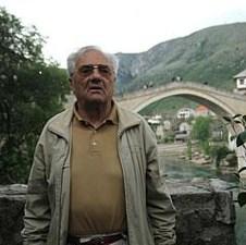 Emir Balić, legendarna mostarska lasta