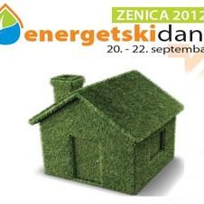 """""""Energetski dani Zenica 2012"""" od 20. do 23. septembra"""