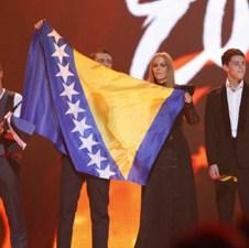 Maya Sar u finalu Eurosonga