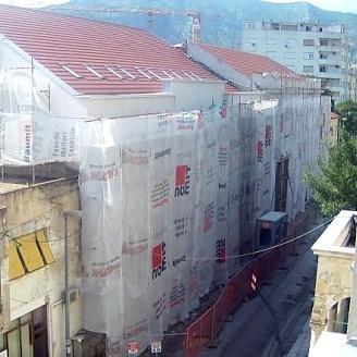 Rekonstrukcija buduće zgrade suda u Mostaru bit će završena u listopadu