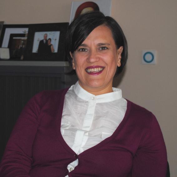Seida Sarić, direktorica udruženja Žene za žene: Za uspjeh je bitna strast