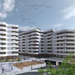 """10 činjenica o stambeno poslovnom kompleksu """"Sarajevo Waves"""""""