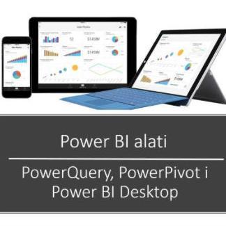 Kontroling Kognosko organizira novuedukaciju Power BI alati