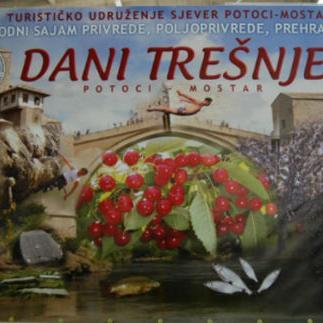Otvorene prijave za izlagače: U maju Dani trešnje u Mostaru