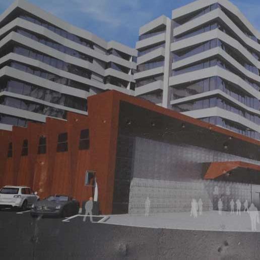 Počela izgradnja: Ilidžanci će dobiti novi sportski centar