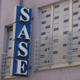 Na SASE uvršteni vrijednosni papiri emitenata FEB i Iris computers