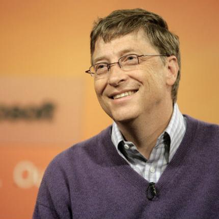 Gates, čije se bogatstvo procjenjuje na 86 milijardi dolara, predvodi listu četvrtu uzastopnu godinu.