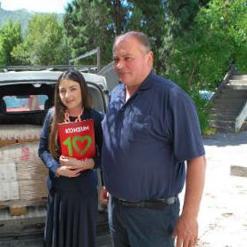 Konzum: Nastavljamo činiti dobro širom BiH