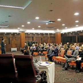 """U ponedjeljak je u organizaciji agencije Capitalia održan seminar na temu """"Transferne cijene""""."""