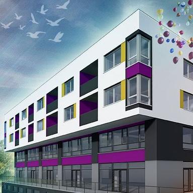 U Hotonju počela gradnja stambeno poslovnog objekta Libero