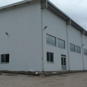 26. novembra u Kaknju otvaranje nove fabrike