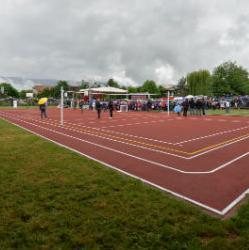 U izgradnju sportskih terena i obnovu školskog objekta uloženo 200.000 eura