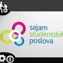 Sajam studentskih poslova 25. i 26. aprila u Domu mladih