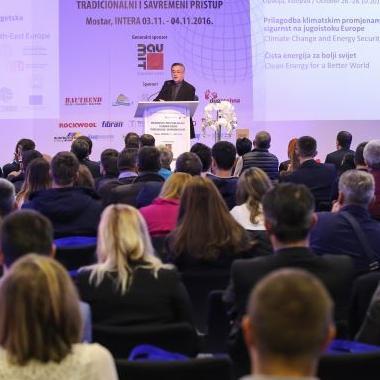 Međunarodna naučno - stručna konferenciju SFERA 2017: Tehnologije betona