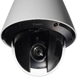 Canon proširuje asortiman lansiranjem nove 2MP mrežne kamere na IFSEC 2016