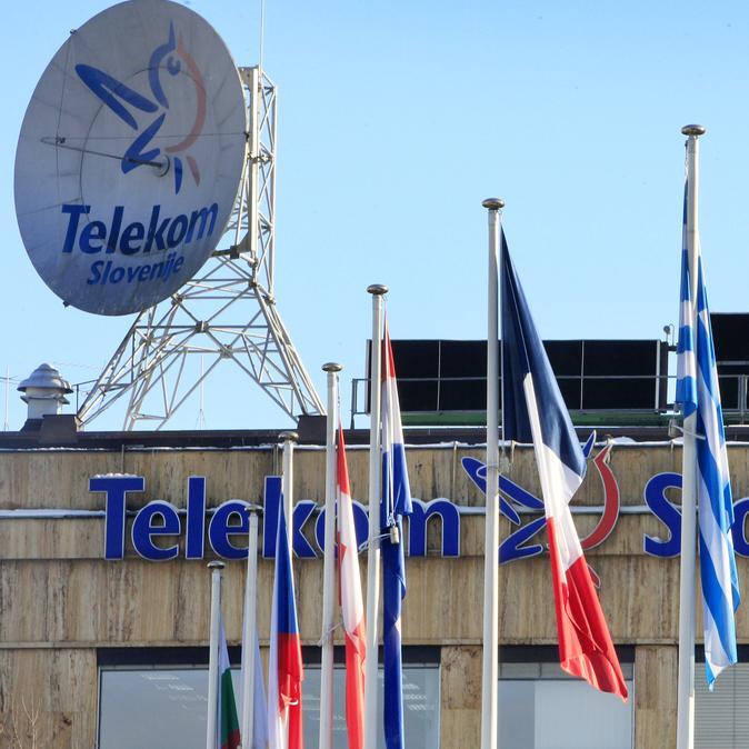 Za Telekom Slovenije stigao veći broj ponuda