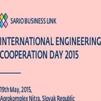 Dan međunarodne saradnje u oblasti inženjeringa 2015