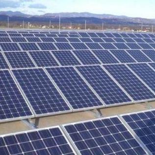 Profunkcionirala prva solarna elektrana u Livnu