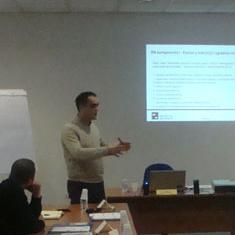 Projektna akademija SERDA nastavlja sa edukacijom o EU projektima