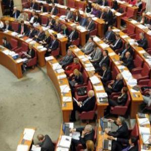 Hrvatski sabor izmijenio je u petak Zakon o mirovinskom osiguranju pa će pravo na obiteljsku mirovinu imati i članovi obitelji osoba koje su sklopile životno partnerstvo.