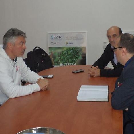 Rukovodstvo Alpine-Bromy u posjeti TRA: Dogovoreni zajednički nastupi