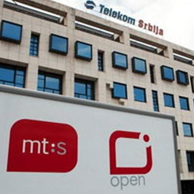 """Srbija prodaje """"Telekom"""""""