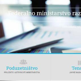 Od prošle godine do danas, prema podacima do kojih je došla Akta.ba, 40 institucija u BiH je uradilo nove web stranice.