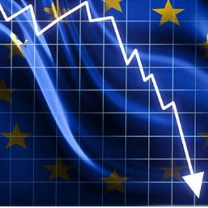 Recesija u zoni eura sve dublja
