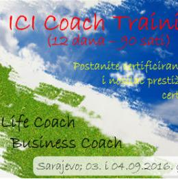 Postanite licencirani Life ili Business Coach