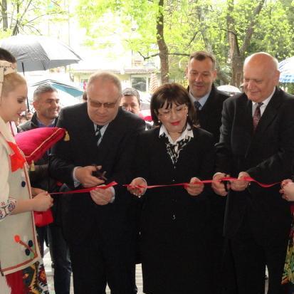 Otvorena novoizgrađena ambulanta porodične medicine u Banjaluci