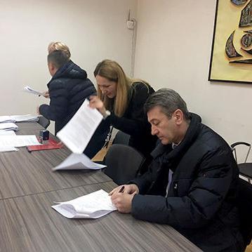 Ibrahim Hadžibajrić, načelnik Općine Stari Grad potpisao je Ugovor o dodjeli bespovratnih sredstava za realizaciju projekta.
