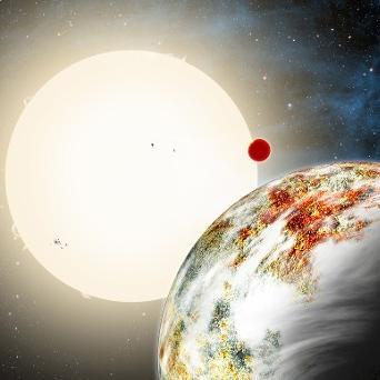 "Otkrivena ""megazemlja"", novi planet pogodan za život"