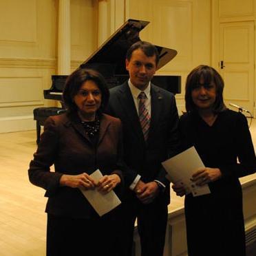 Uspješan koncert bh. umjetnika u Carnegie Hallu u New Yorku